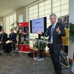 Fexco and University College Cork create FintechNext programme